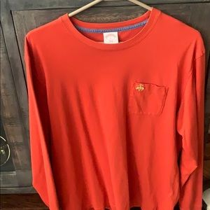 Brooks Brothers Long Sleeve T-Shirt